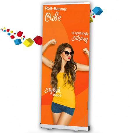Rollup Banner premium  85 cm