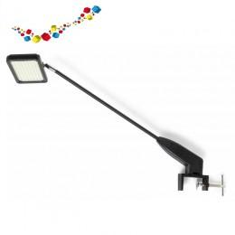 Spot LED 50 pour cloison modulaire de stand