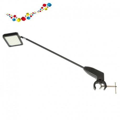 Spot  LED 50 pour stand modulaire
