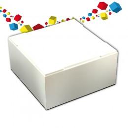 E-cube : cubes d'exposition