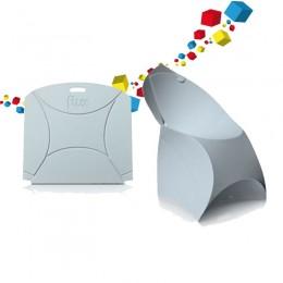 chaise design pliable et personnalisé